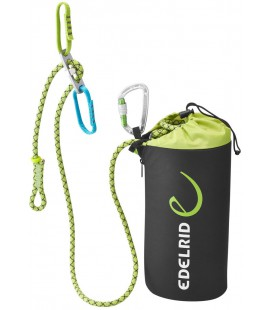 Via Ferrata Belay Kit - Edelrid