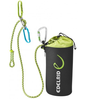 Via Ferrata Belay Kit II - Edelrid
